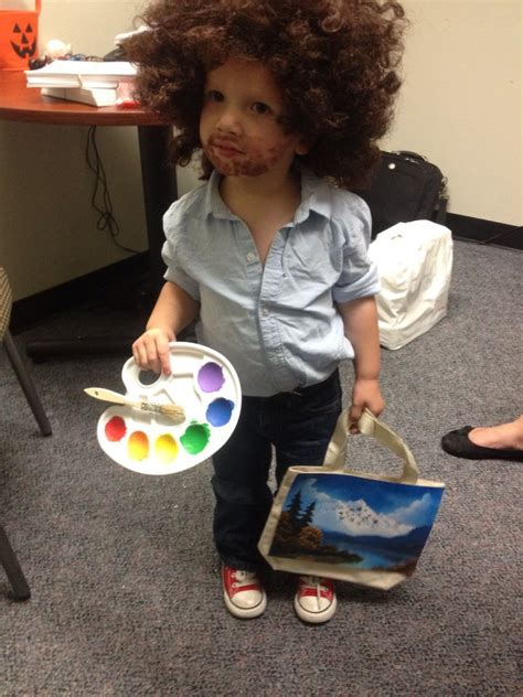 bob ross painting holidays uk the 25 best bob ross costume ideas on bob