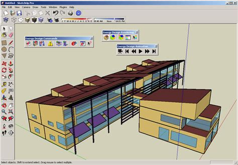 building design software ecoesperti