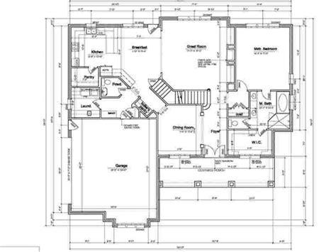 house floor plan with measurements house floor plans with dimensions 3d house floor plans