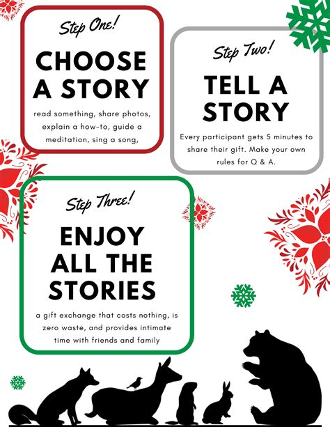 gift exchange stories gift exchange story 10001 gift ideas