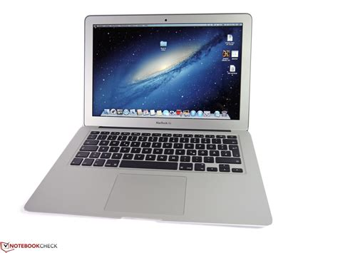 mac book air pictures apple macbook air 13 2015 notebook review