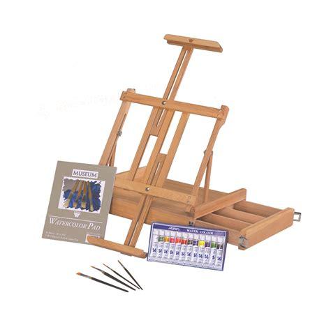 acrylic painting kit vandyck studio acrylic painting kit