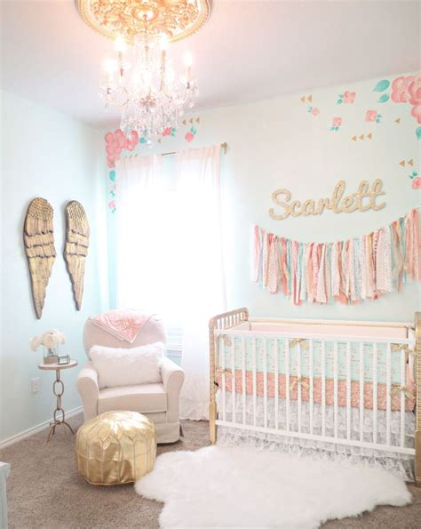 ideas for decorating a nursery 643 best images about nursery decorating ideas on