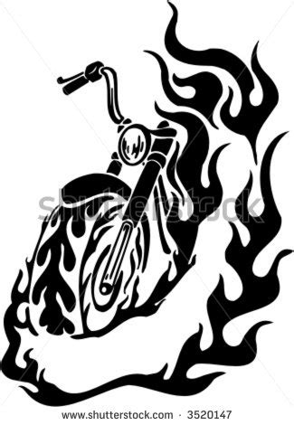 Tattoo Motorrad Tribal by 11 Tribal Vector Graphics Bike Images Free Motorcycle