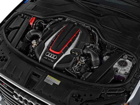 Audi 4 0 Tfsi by Image 2017 Audi S8 Plus 4 0 Tfsi Engine Size 1024 X 768