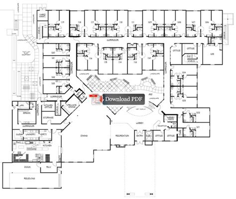 assisted living floor plans court assisted living assisted living floor