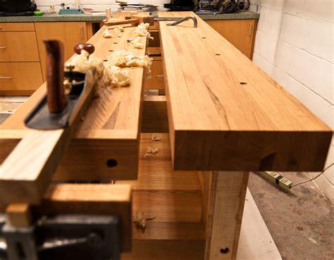 woodworking workbench top split top roubo workbench pdf woodworking