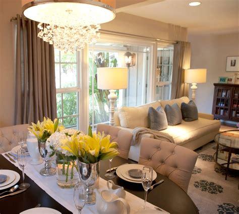 livingroom diningroom combo open floor plan dining room transitional dining room a s d interiors
