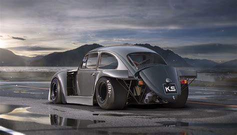 Wallpaper Car Volkswagen by Vehicle Car Volkswagen Volkswagen Beetle Drag