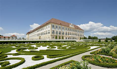 Der Garten Wien Anfahrt by Schloss Hof Beliebtes Ausflugsziel In N 214 Hier Alle Infos