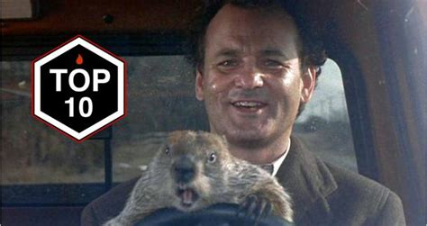 groundhog day horror out for that step it s a doozy the top 10