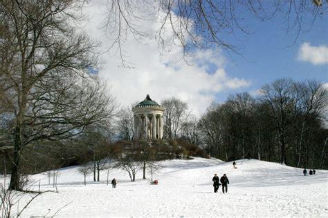 Englischer Garten München Verwaltung by Englischer Garten M 252 Nchen