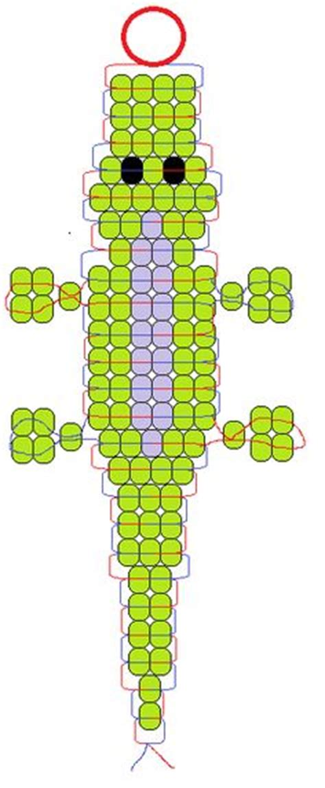 bead pets patterns 1000 images about pony bead patterns on pony