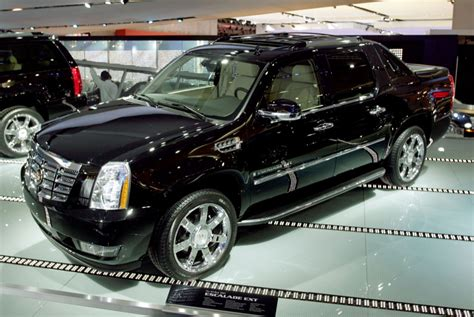 Cadillac Escalade Ext Accessories by Aftermarket Accessories Escalade Ext Aftermarket Accessories