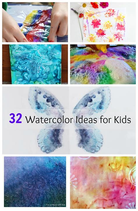 ideas for easy 32 easy watercolor painting ideas simple watercolor