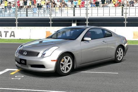 03 G35 Coupe by Gt5 Infiniti G35 Coupe 03