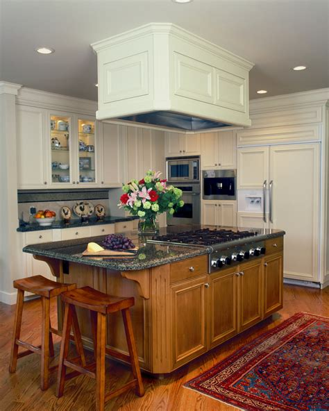 kitchen islands with stove built in stove top kitchen modern with black cabinet pulls blackened beeyoutifullife