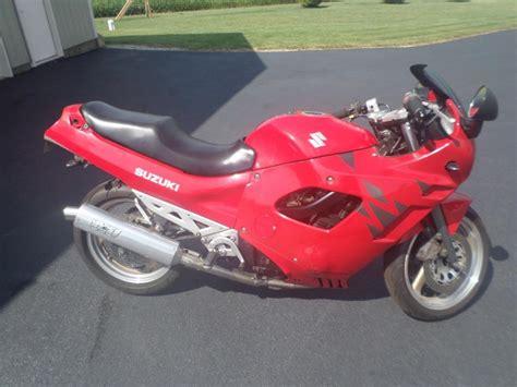 1992 Suzuki Katana by 1992 Katana Motorcycles For Sale