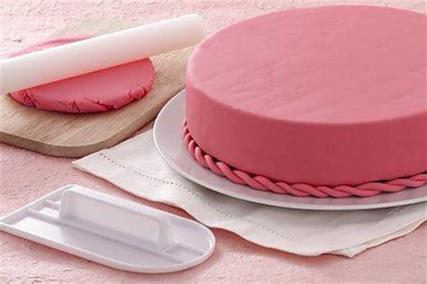 recette gateau decoration pate a sucre