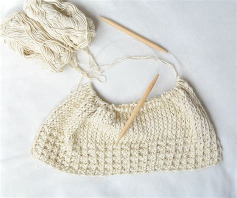 top stitch knitting summer vacation knit top pattern in a stitch