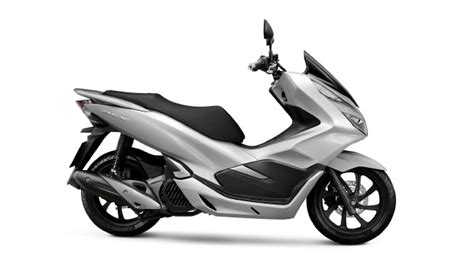 Pcx 2018 Thailand by 全新 Honda Pcx 150 2018 会不会来到大马市场呢 Automachi