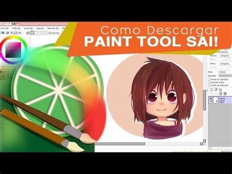 descargar paint tool sai mega descargar eset nod32 antivirus 32 64 bits con