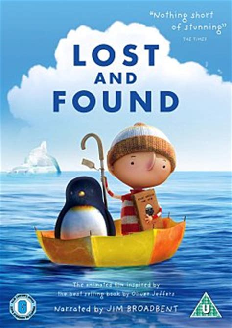 lost and found picture book picturebooks in elt lost and found a story of friendship