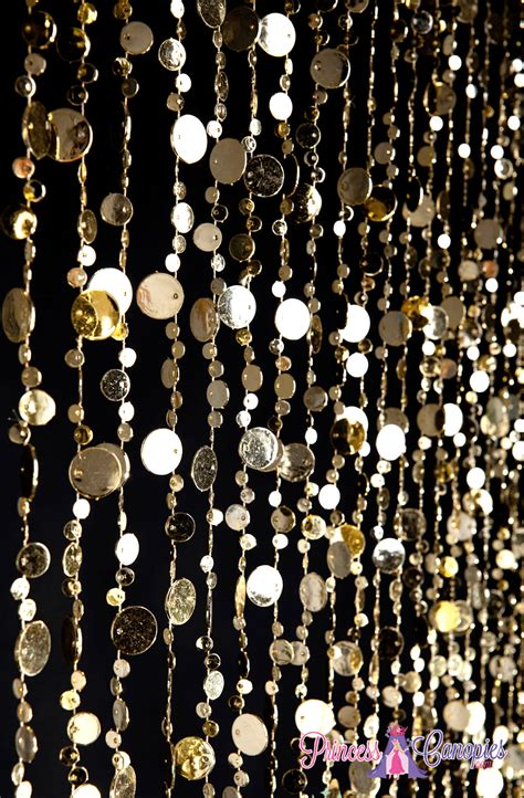 where can i buy beaded curtains gold beaded curtain bubbles door metallic gold