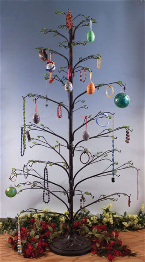 ornament trees ornament display trees ornament stands jewelry stands