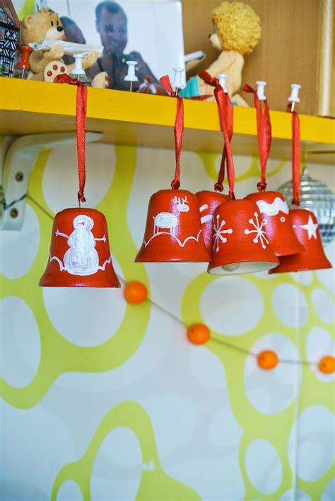 bells for decorations 100 diy decorations that will fill your home