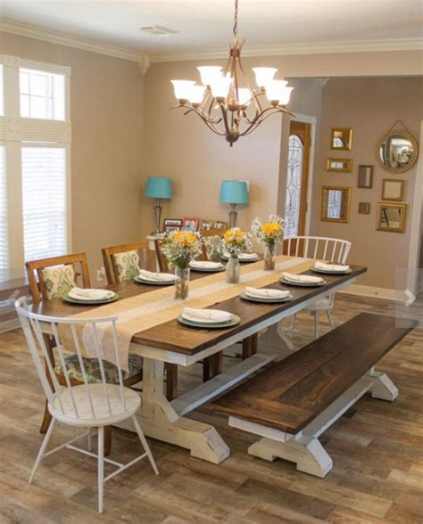 dining room 2017 antique farmhouse dining room tables