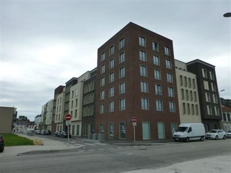 bedroom photo de appart city cherbourg centre port cherbourg tripadvisor