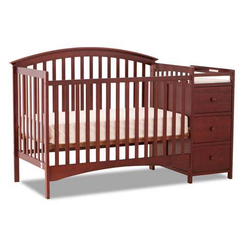 stork craft baby crib 100 storkcraft calabria crib n changer baby crib