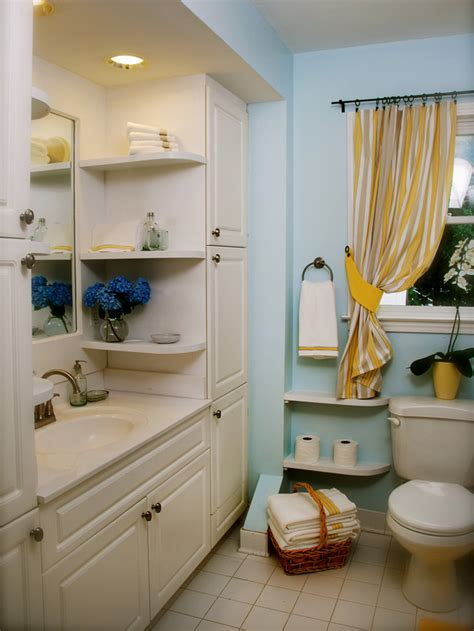storage in bathrooms 20 small space storage ideas