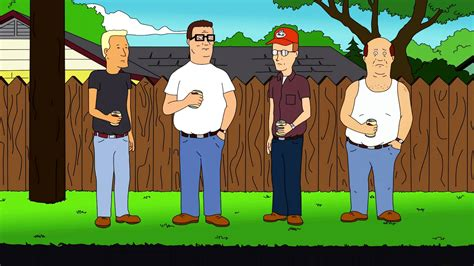 king of the hill king of the hill the kube channel 57