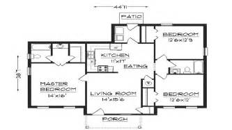 3 bedroom house plans simple house plans 3 bedroom house plans new build house