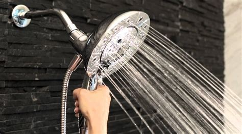bathroom shower heads how often should you clean your bathroom shower