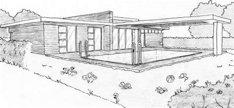 Maison D Architecte Contemporaine Plain Pied 2966 by Plan Maison Contemporaine De Plain Pied Avec 3 Chambres