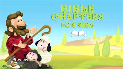 for children psalm 23 for children preview