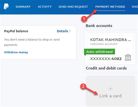 how to make payment through sbi debit card how to link sbi debit card with paypal alldigitaltricks