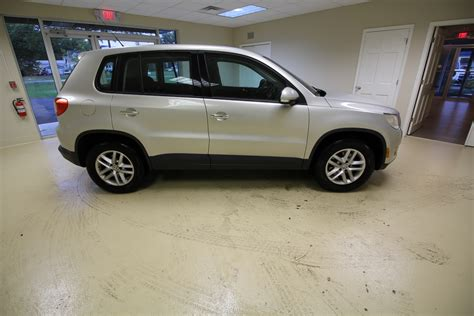 Volkswagen Albany Ny by 2011 Volkswagen Tiguan S 4motion Stock 16213 For Sale