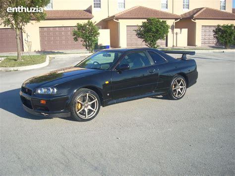 1999 Nissan Skyline Gtr R34 For Sale by 1999 Nissan Skyline R34 Gtr For Sale Florida