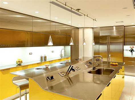 best 25 kitchen interior ideas yellow decor kitchen captainwalt