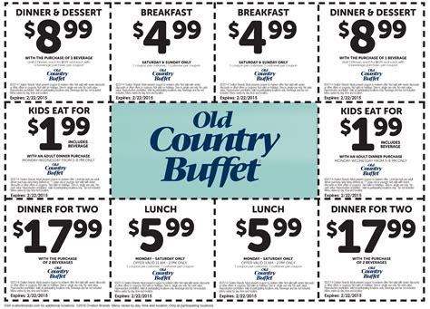 buffet city coupons hometown buffet coupons promo codes coupon codes 2014 2016