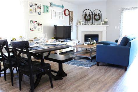 livingroom diningroom combo 5 secrets to styling a small living room dining room combo