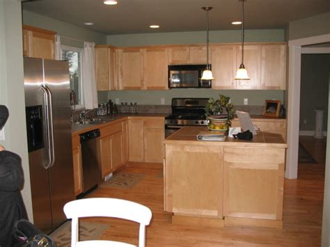 paint colors for a kitchen with brown cabinets beautiful best gray paint colors for kitchen 12 with a lot