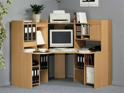 corner computer desk with hutch rustic corner computer desk with hutch simple corner
