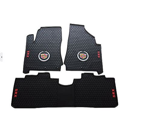 rubber sts for sale cadillac srx floor mats floor mats for cadillac srx