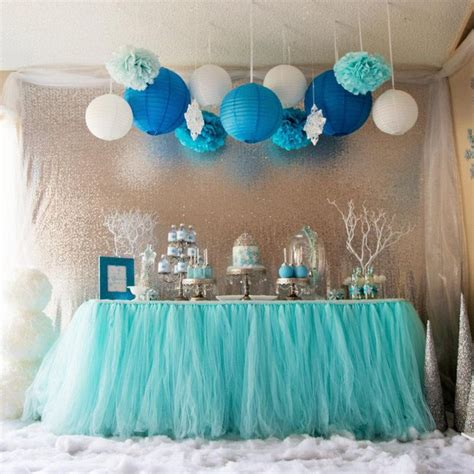 blue white decorations best 25 blue decorations ideas on baby