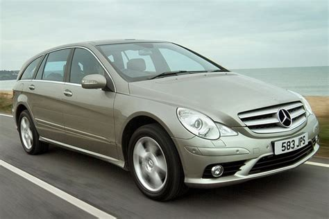 2006 Mercedes R Class by Mercedes R Class Estate From 2006 Used Prices Parkers